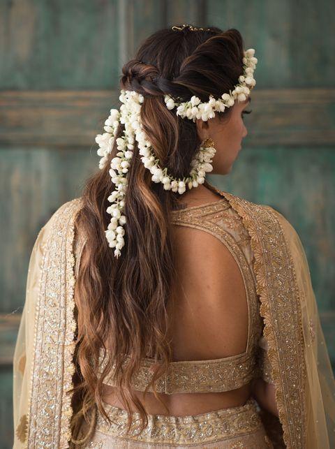 Best Wedding Day Hair Advice 2020 Bridal Hair Ideas