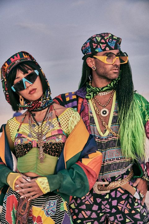 Festival Outfit Ideas For Summer 2020