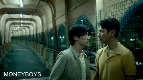 柯震東、林哲熹入圍坎城影展!除了《moneyboys》還有這幾部台灣作品值得關注