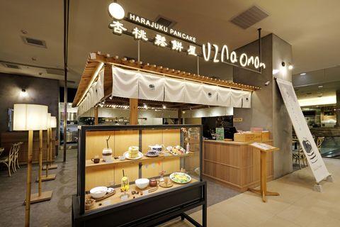 台北超人氣厚鬆餅「杏桃鬆餅屋」進駐美麗華!推出草莓優格協奏曲厚鬆餅