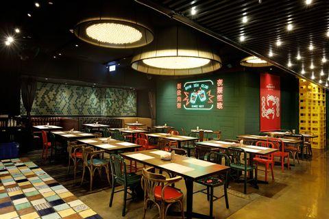 最有台味的餐酒館「欣葉俱樂部」開張!台幣380元親民價推自助吧、甜點必吃台酒紹興米糕冰棒