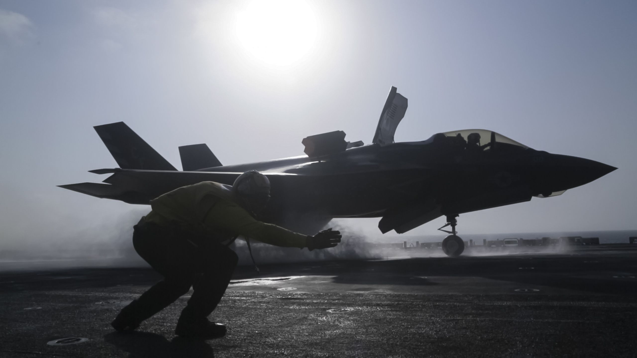 The Pentagon's 2020 Budget Asks for Nearly 380 Aircraft, But One Buy