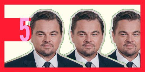 Leonardo DiCaprio Amazone