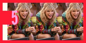 5things 5 things to make you happy taylor swift #drunktaylor meme twitter