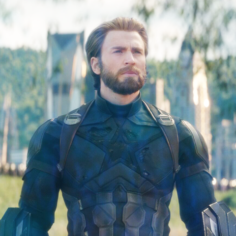 The10 Most Important Grooming Moves From The Avengers Franchise