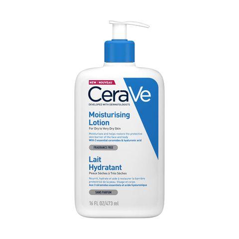 cerave moisturising lotion