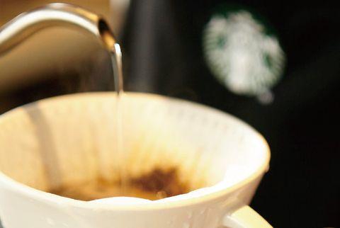 星巴克,咖啡,香氛蠟燭,咖啡油香氛蠟燭