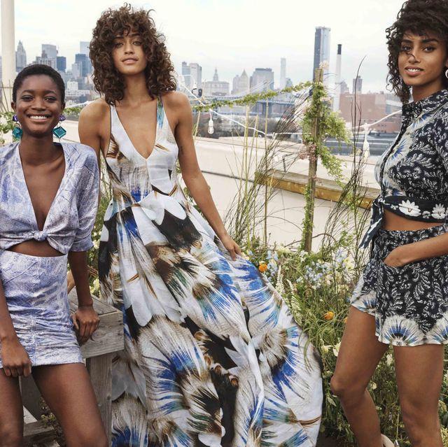H&M Conscious Exclusive Spring Collectie 2019