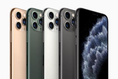 iPhone 11 Pro、iPhone 11 Pro Max售價