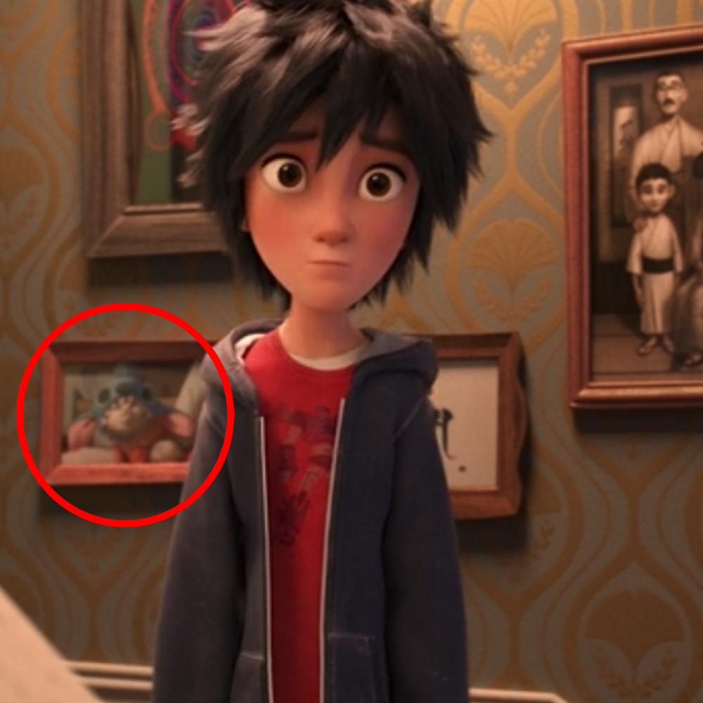 41 Disney Easter Eggs And Hidden Features In Disney Movies You Definitely Missed