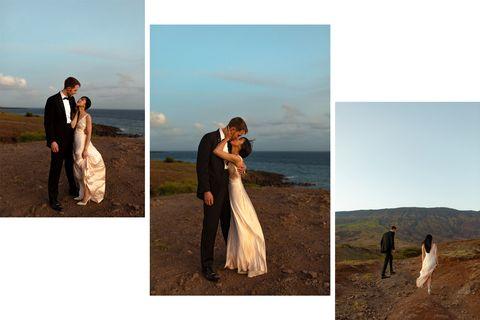 mariage Maui