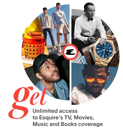 join esquire select