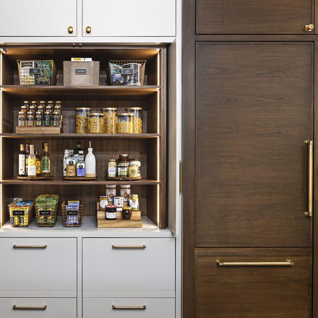 9 Easy Kitchen Cabinet Organization Ideas Kitchen Storage Ideas