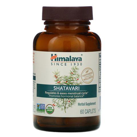 「himalaya」shatavari