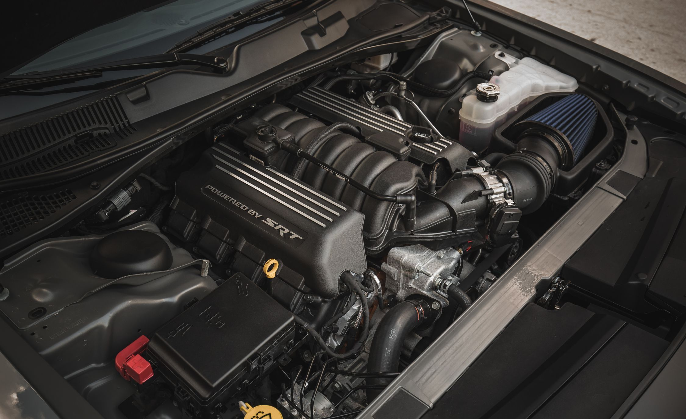 The 16 Largest-Displacement Engines You Can Buy Today | Feature