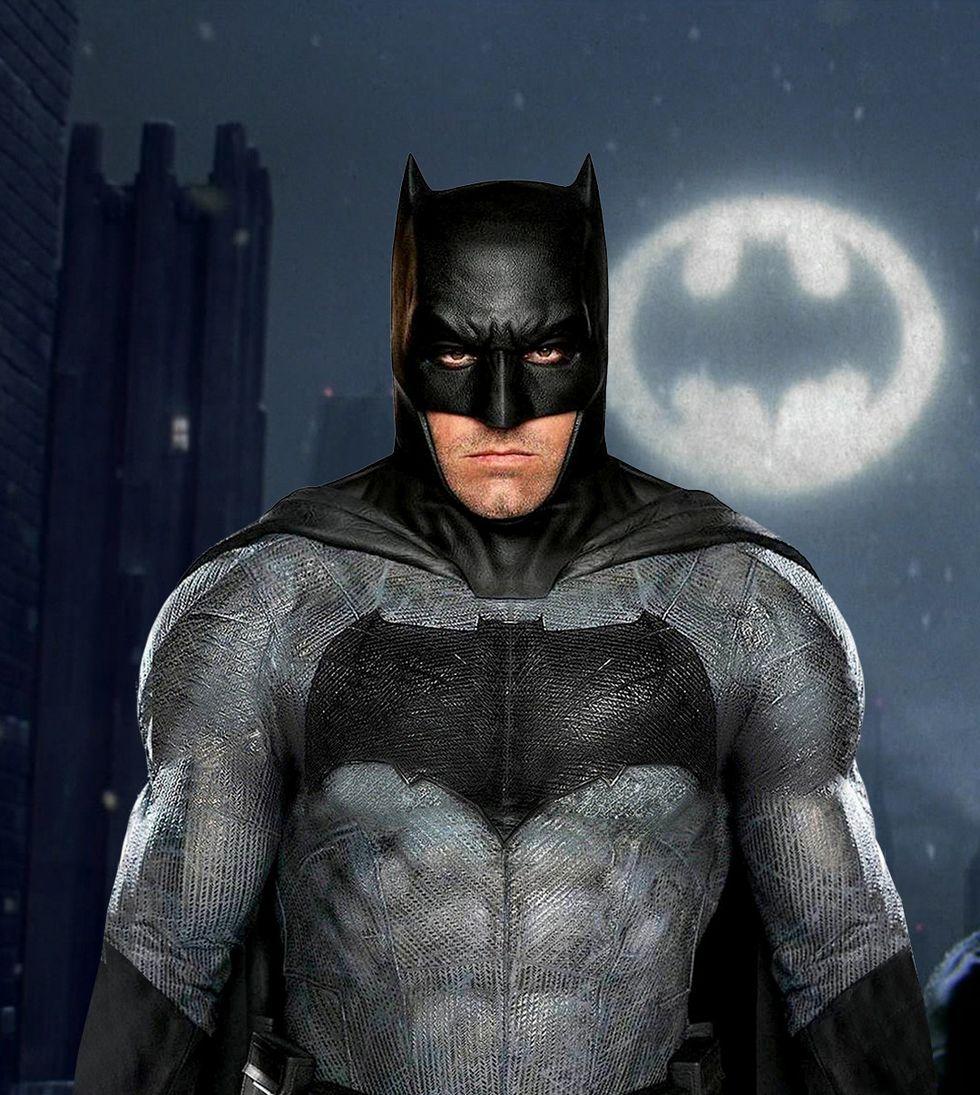 The Best Batman Actors, Ranked