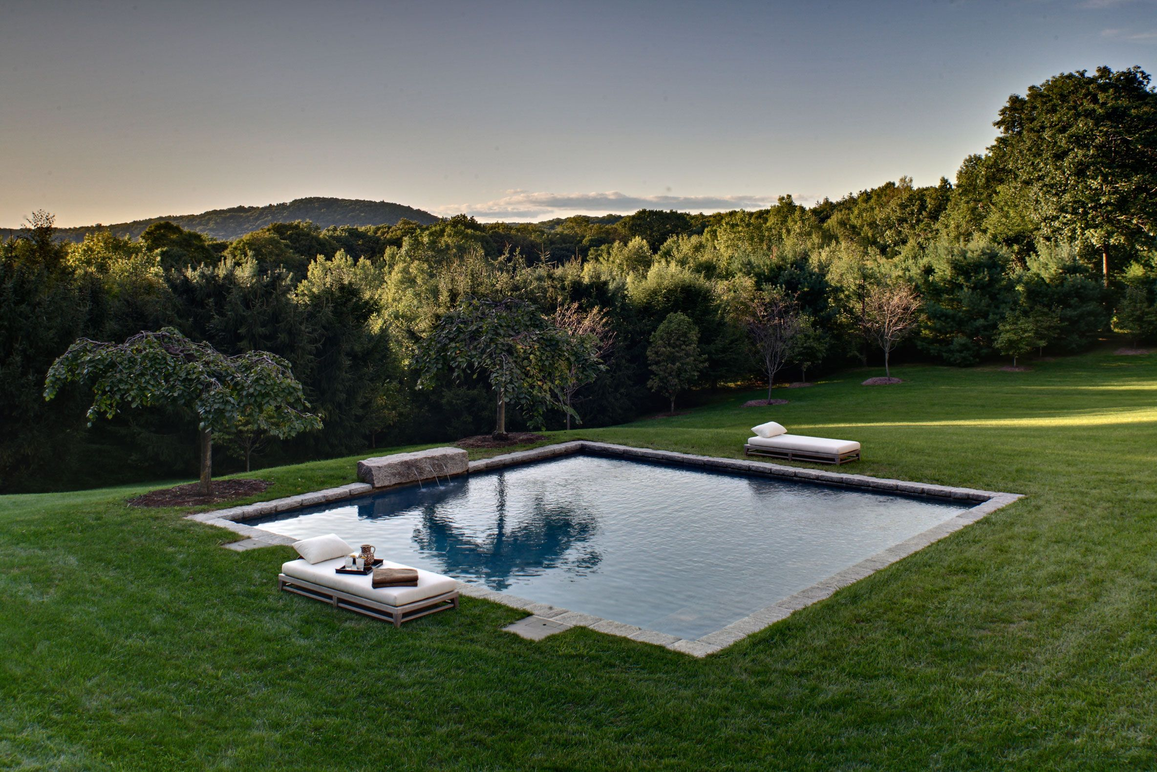 Natural Swimming Pools Should You Put A Natural Swimming Pool In Your Backyard