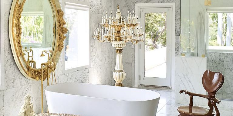 Beautiful Master Bathroom Ideas: 80 Best Bathroom Design Ideas