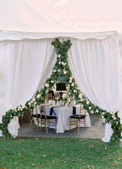 20 Beautiful Wedding Tents Best Tips For Tented Outdoor Weddings