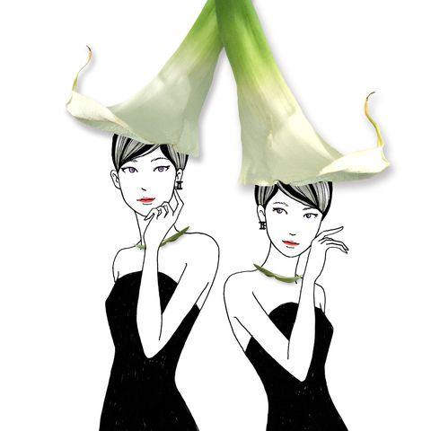 綺羅ソフィアの~星の教えで幸せになる!~【4月】双子座