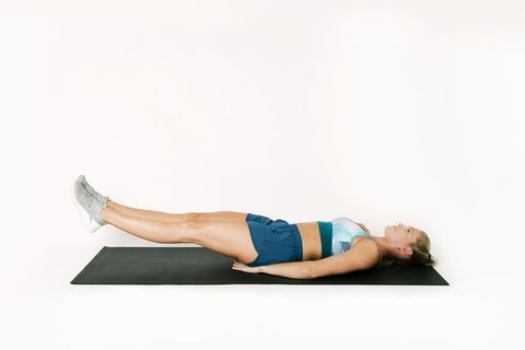 bodyweight exercises  no equipment workout