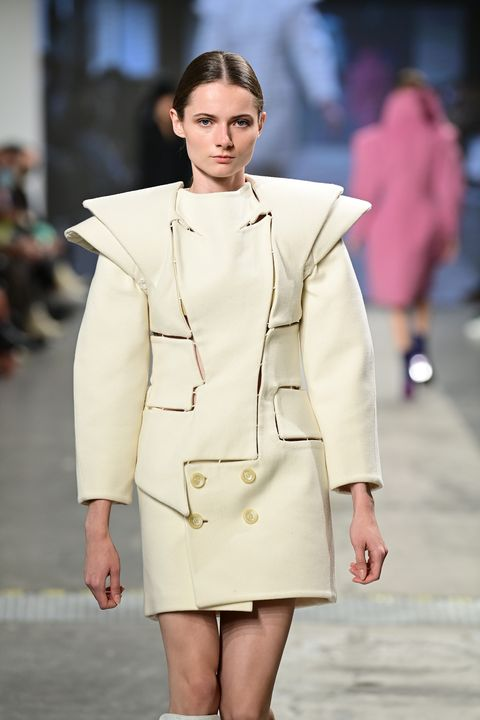 fashion graduate italia 2021  photo by daniele venturelli
