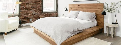 30+ Minimalist Bedroom Decor Ideas - Modern Designs for ...