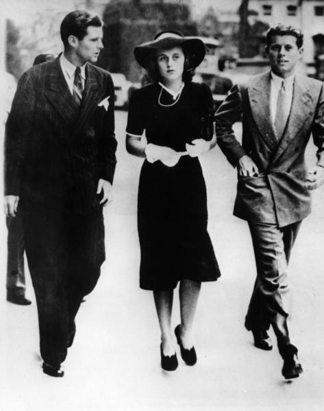 Kick Kennedy, la scandalosa vita della sorella di JFK