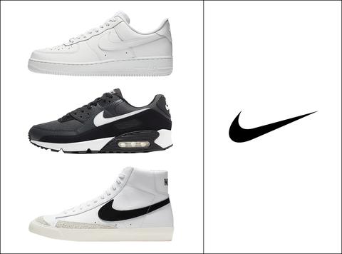 Shoe, Footwear, White, Sneakers, Walking shoe, Product, Outdoor shoe, Sportswear, Brand, Athletic shoe,