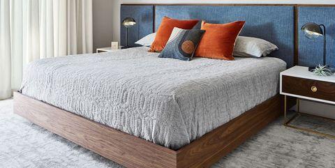 38 Inspiring Modern Bedroom Ideas - Best Modern Bedroom Designs