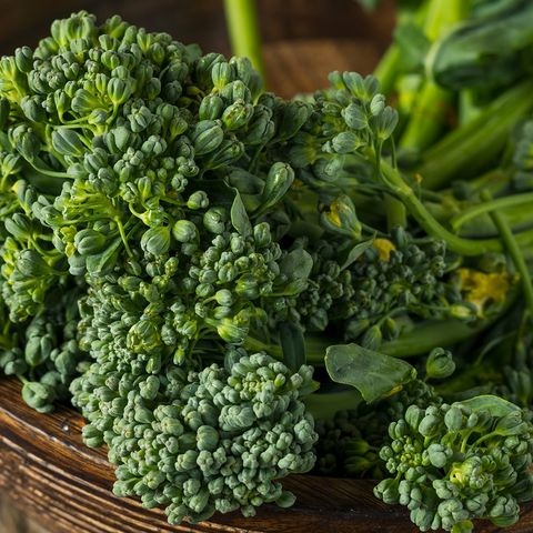 broccoli rabe rapini
