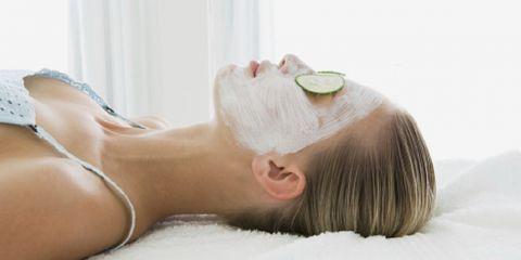 6 redenen om regelmatig een gezichtsmasker te gebruiken