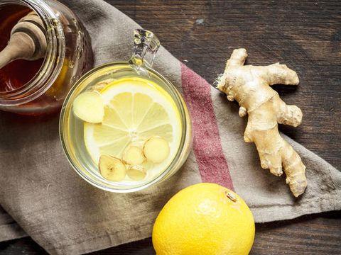 6 rimedi naturali per il mal di gola e la tosse secca o grassa