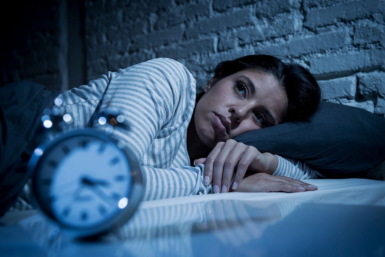 Cetirizine Side Effects Insomnia