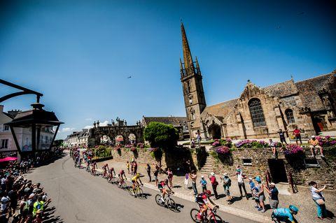 Etappe 6 Tour de France