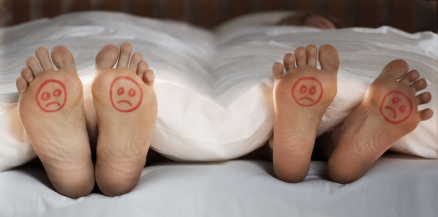 tekenen dating zal niet leiden tot een relatie