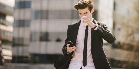 6 tekenen dat je veel te veel koffie drinkt