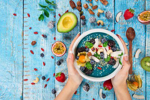 calcium:6 ways to get more calcium in your diet