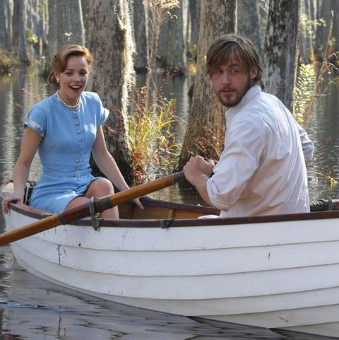 Water transportation, Bayou, Boat, Vehicle, Boating, Boats and boating--Equipment and supplies, Skiff, Tree, Water, Watercraft,