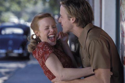 細數10句經典愛情電影語錄裡的浪漫與現實:「為了不感覺到痛苦而將自己封閉,是多麼地浪費!」