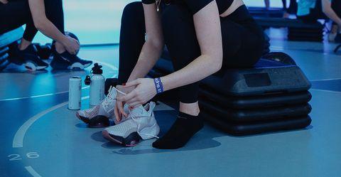 Human leg, Footwear, Leg, Joint, Arm, Ankle, Shoe, Knee, Thigh, Foot,