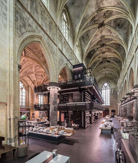 Building, Vault, Aisle, Architecture, Holy places, Medieval architecture, Arch, Ceiling, Arcade, Place of worship,