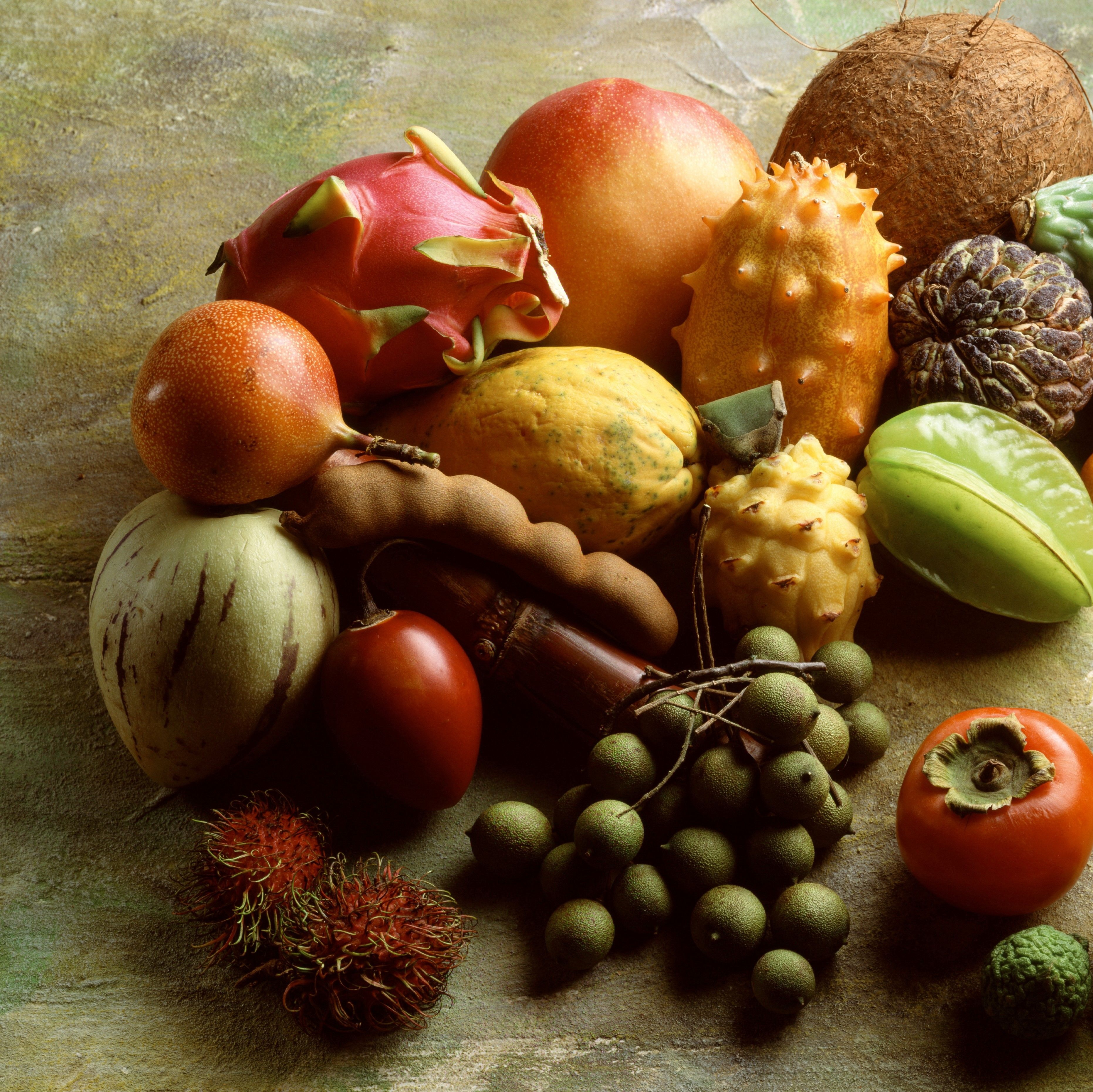 Daily Expert: 7 Healthy Fruits and Vegetables You're Not Eating That Are Actually Delicious