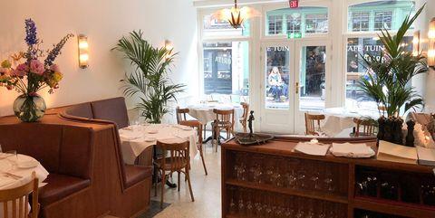 la fiorita italiaans restaurant amsterdam