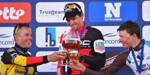 10 Belgische bieren langs het parcours van Belgische voorjaarsklassiekers