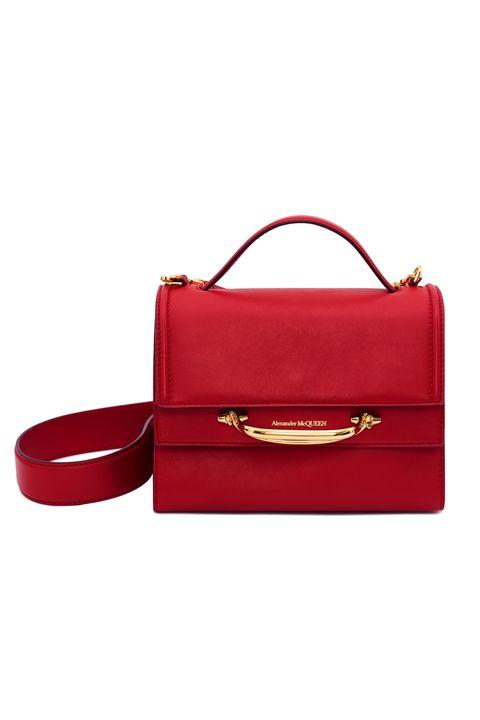 McQueen bag