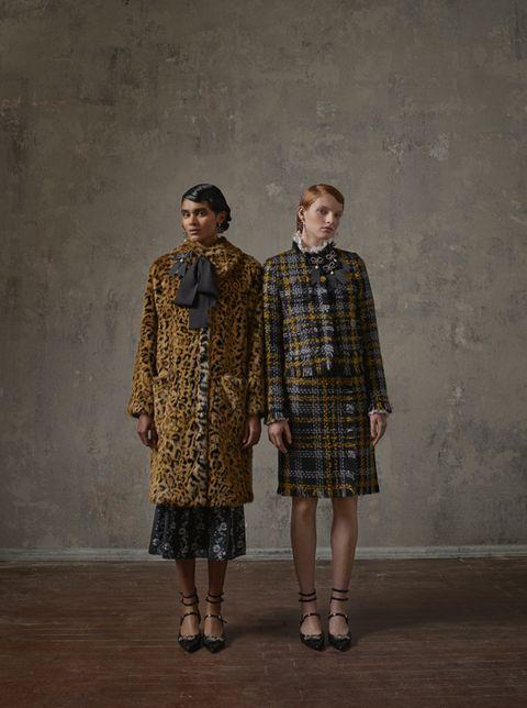 Standing, Fashion, Outerwear, Fashion design,