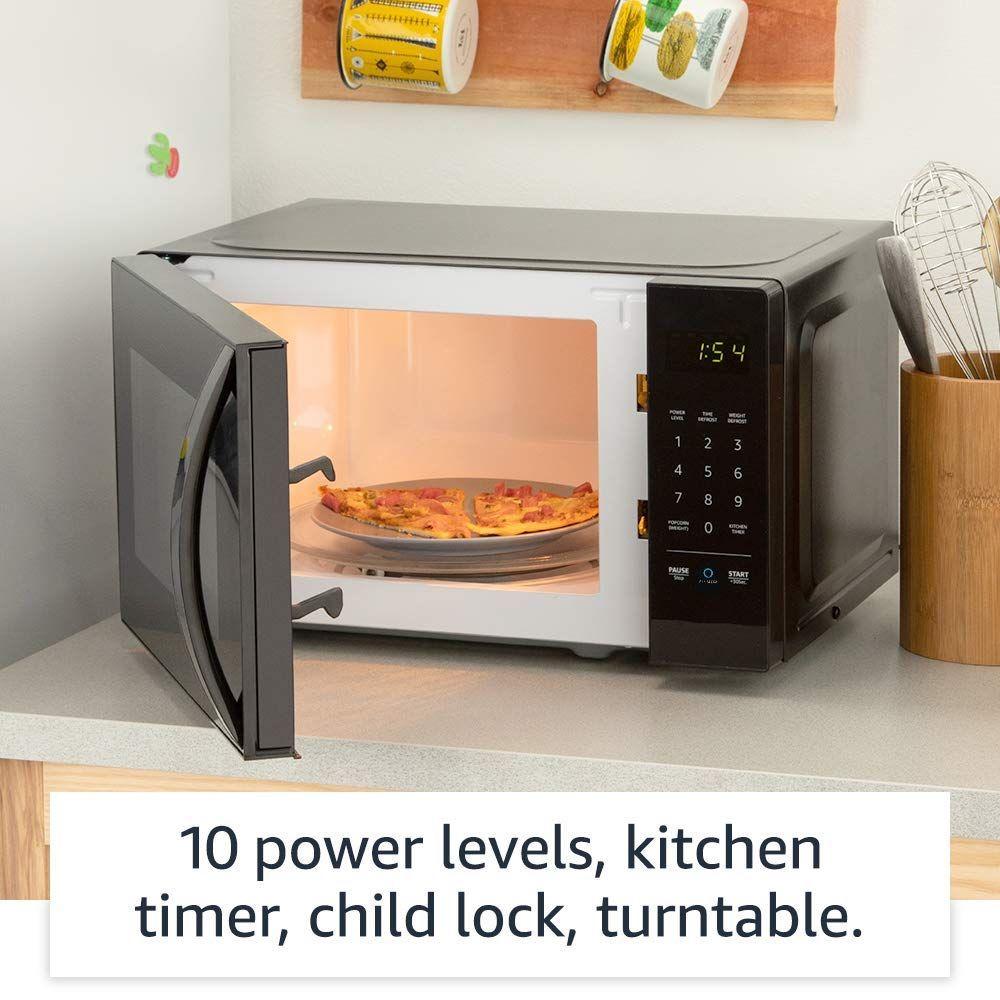 7 Best Countertop Microwaves Top