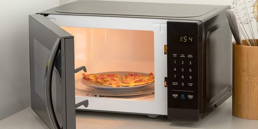 Convection Microwaves Produce Nutritious Foods While Saving The Environment