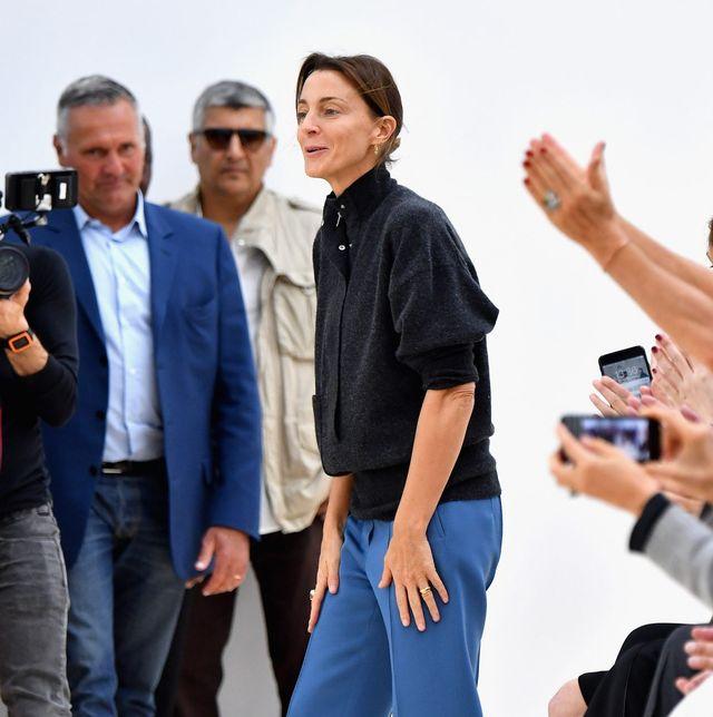 céline前任設計師phoebe philo重返時尚圈!「最懂女性需求」的設計師攜手lvmh推出個人時裝品牌